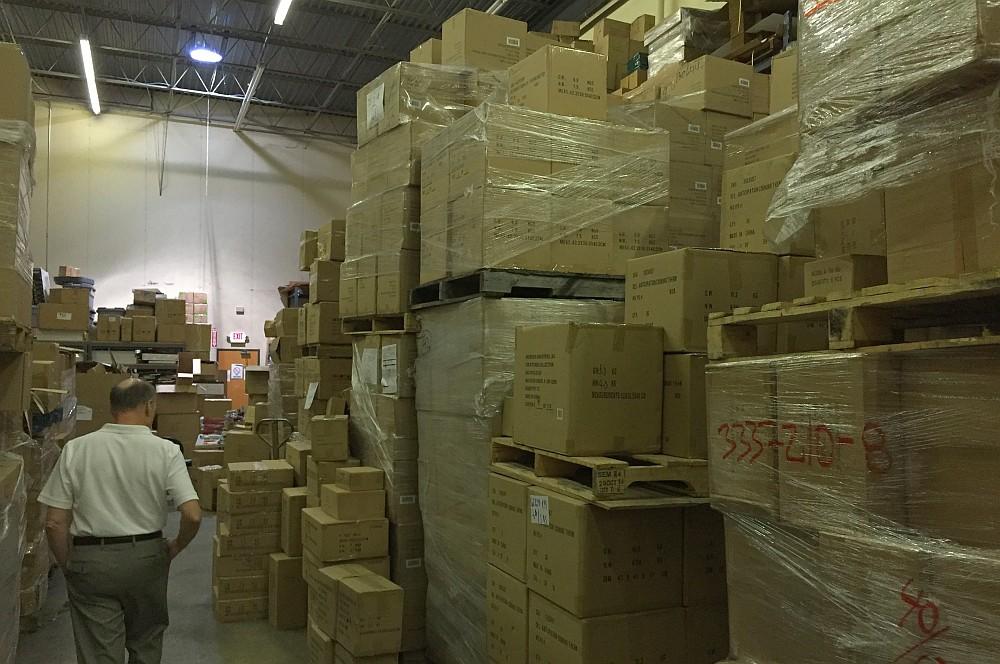 Zu Besuch beim Thermometer-Hersteller Maverick Housewares-maverick housewares-Maverick Housewares 06