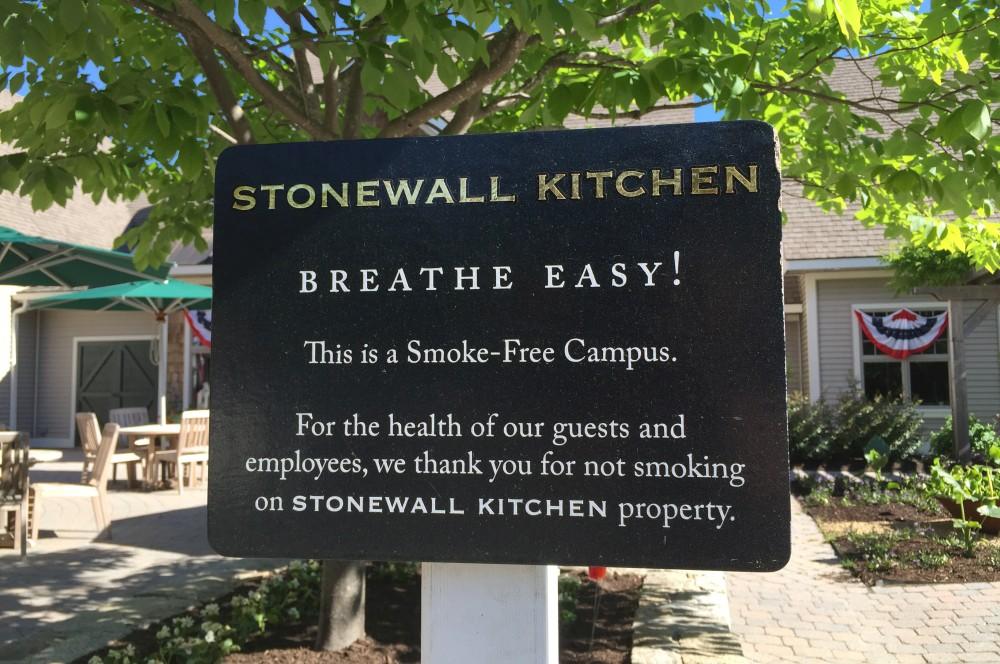 Stonewall Kitchen York stonewall kitchen-Stonewall Kitchen York Factory 02-Zu Besuch bei Stonewall Kitchen in York, Maine (USA)