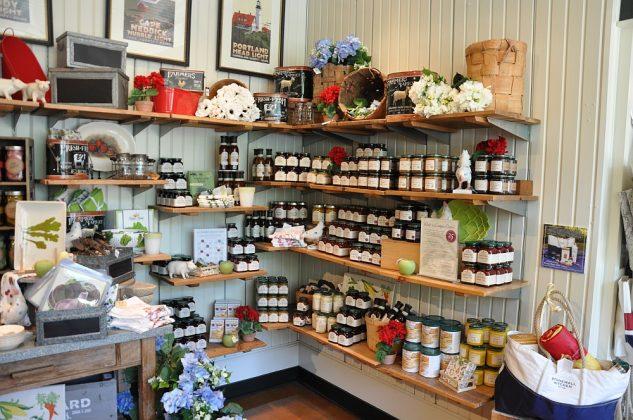 stonewall kitchen-Stonewall Kitchen York Factory 09 633x420-Zu Besuch bei Stonewall Kitchen in York, Maine (USA)