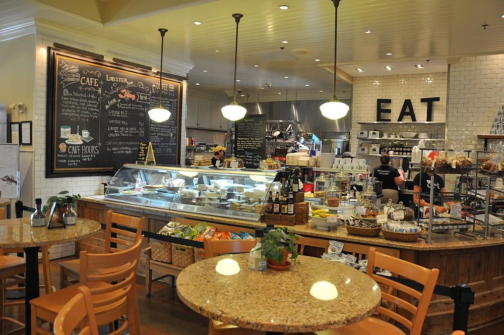 Zu Besuch bei Stonewall Kitchen in York, Maine (USA)-stonewall kitchen-Stonewall Kitchen York Factory 11