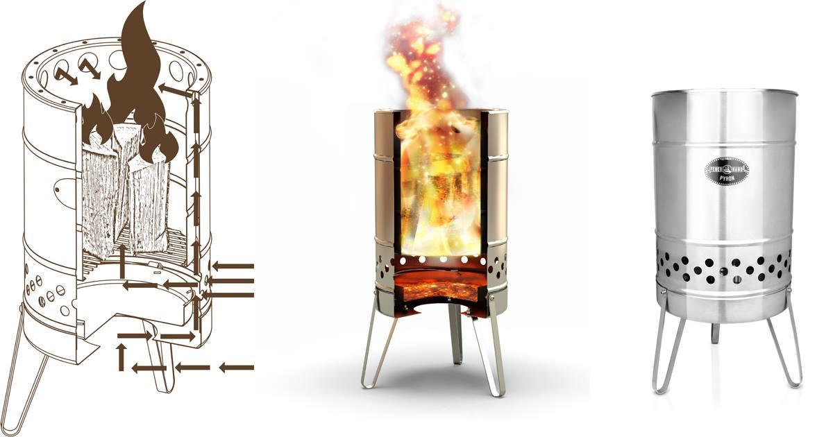 Feuerhand Pyron Schnittbild Feuerhand Pyron – Feuerschale war gestern!-feuerhand pyron-Feuerhand Pyron Schnittbild