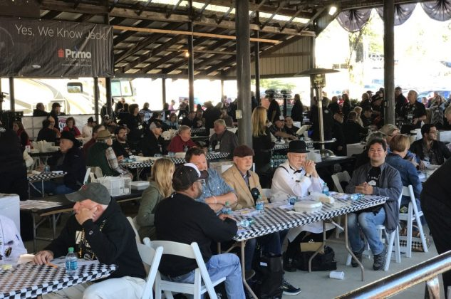 Jack Daniel's BBQ World Championship 2016 mit den BBQ Wieseln-jack daniel's bbq world championship 2016-Jack Daniels BBQ World Championship 2016 BBQ Wiesel 15 633x420