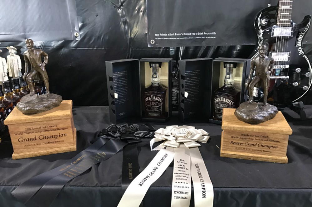 Jack Daniel's BBQ World Championship 2016 Jack Daniel's BBQ World Championship 2016 mit den BBQ Wieseln-jack daniel's bbq world championship 2016-Jack Daniels BBQ World Championship 2016 BBQ Wiesel 23