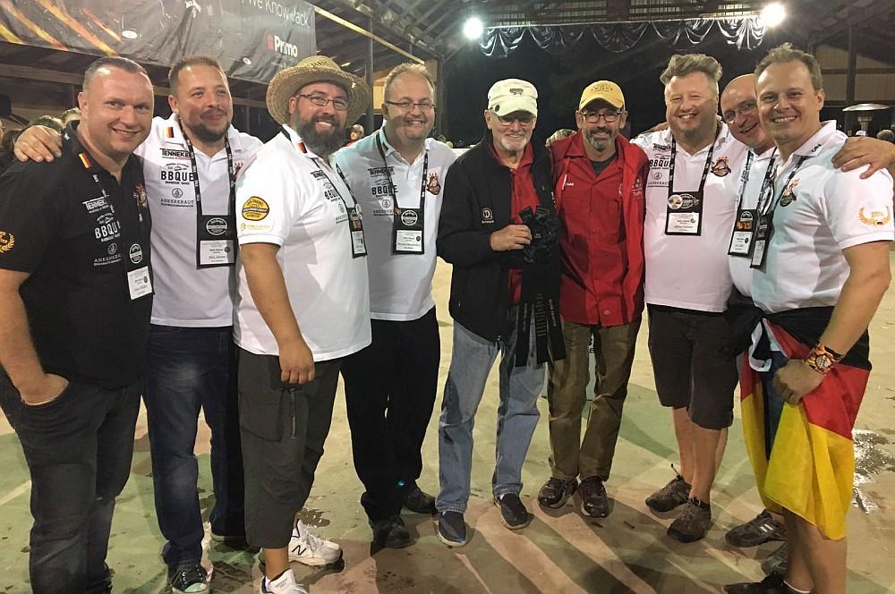 Jack Daniel's BBQ World Championship 2016 Jack Daniel's BBQ World Championship 2016 mit den BBQ Wieseln-jack daniel's bbq world championship 2016-Jack Daniels BBQ World Championship 2016 BBQ Wiesel 27