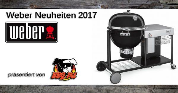 weber grill neuheiten 2017 grills zubeh r. Black Bedroom Furniture Sets. Home Design Ideas