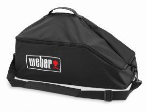 Weber Grill Neuheiten 2017 – Grills & Zubehör-weber grill neuheiten 2017-Weber Premium Transporttasche Go Anywhere 300x230
