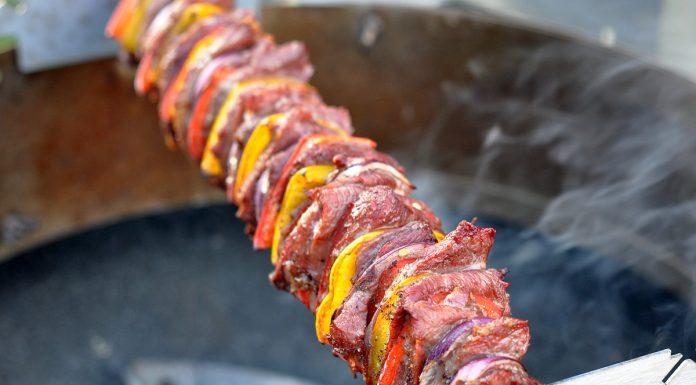 Churrasco Fleischspieß
