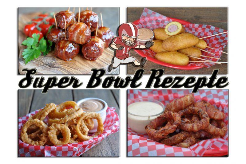 super bowl rezepte-Superbowl Rezepte 800x534-Super Bowl Rezepte – Snacks, Burger und Co. die besten Party-Rezepte