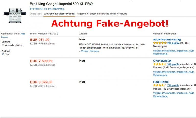 fake-angeboten-Fake Angebote Amazon 800x481-Warnung vor Fake-Angeboten im Internet (z.B. Amazon)