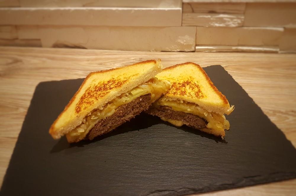 Patty Melt Burger Patty Melt – Burger mal anders!-patty melt-Patty Melt Burger 03