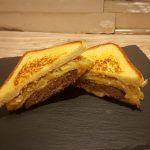 Patty Melt Burger Patty Melt – Burger mal anders!-patty melt-Patty Melt Burger 150x150