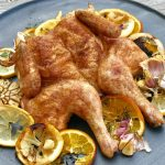 Platthuhn Roadkill Chicken – Platthuhn auf Zitrusfrüchten-roadkill chicken-Roadkill Chicken Platthuhn 150x150