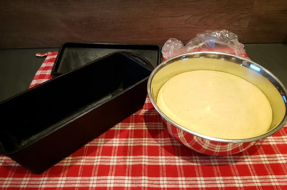 Toast selber machen Toast selber machen – Rezept für selbstgebackenes Toastbrot-toast selber machen-Toast Rezept Toastbrot selber backen 01
