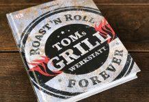Tom Heinzle Grillbuch