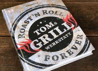 Tom Heinzle Grillbuch bbqpit-Toms Grillwerkstatt Buch 324x235-BBQPit.de das Grill- und BBQ-Magazin – Grillblog & Grillrezepte