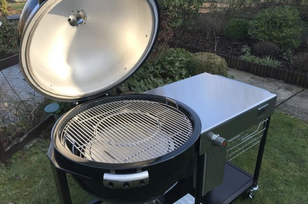 Weber Summit Charcoal Grill Center – Unboxing & erste Eindrücke-weber summit charcoal grill center-Weber Summit Charcoal Grill Center 08 633x420