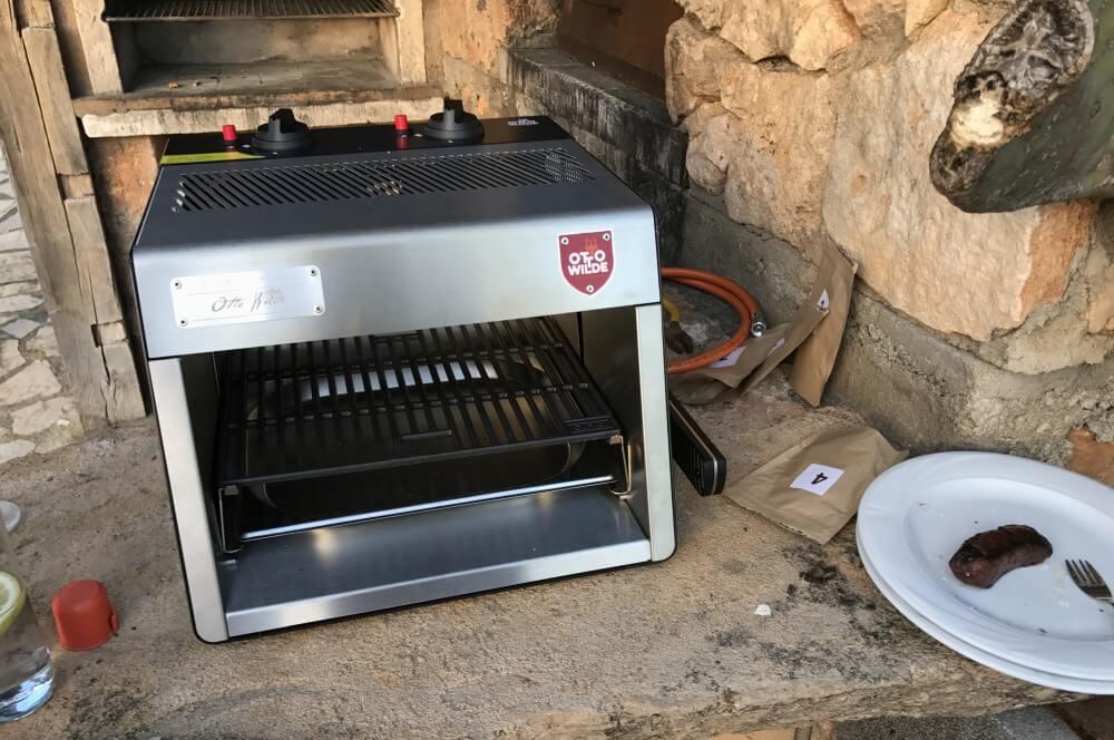 Over-Fired Broiler #Ankervormalle-Ankervormalle Ankerkraut Blogger Meating 2017 20-#Ankervormalle – Das Ankerkraut Blogger Meating auf Mallorca 2017