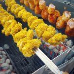 Chicken Nuggets – Knusprige Hähnchen Nuggets selber machen-chicken nuggets-Chicken Nuggets 150x150