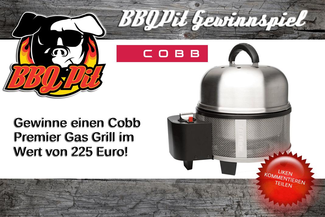 Cobb-Gewinnspiel: Gewinne einen Cobb Gasgrill im Wert von 225 Euro-cobb-gewinnspiel-Cobb Gewinnspiel