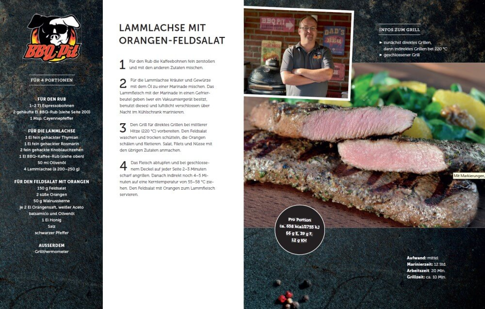 Das ultimative Grillbuch Das ultimative Grillbuch mit BBQPit-das ultimative grillbuch-Das ultimative Grillbuch BBQPit 01