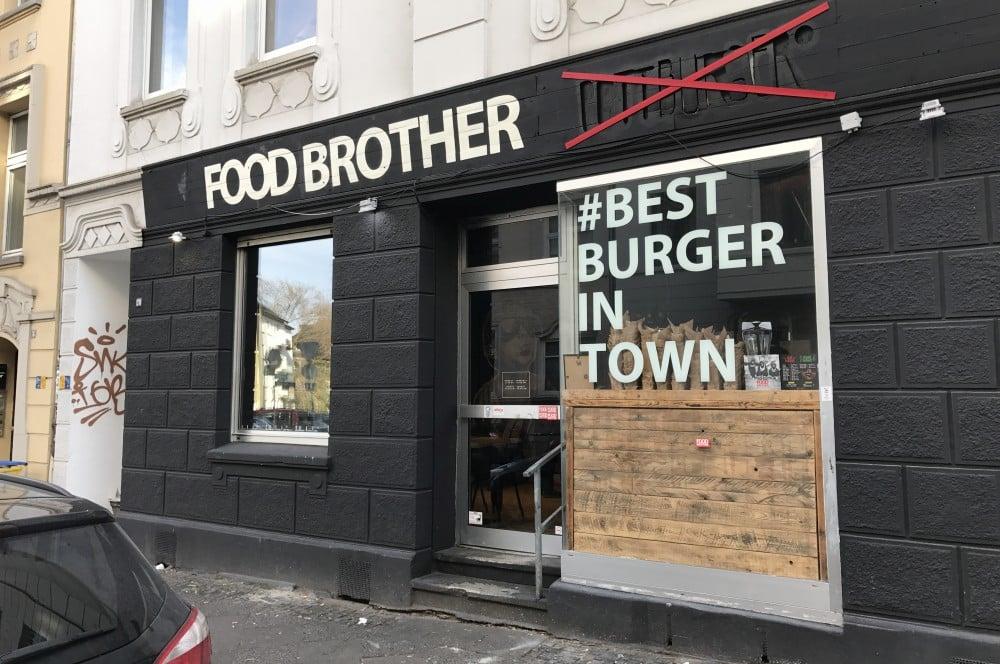Food Brother Food Brother Burger Dortmund im BBQPit-Test-food brother-Food Brother Burger Dortmund 01