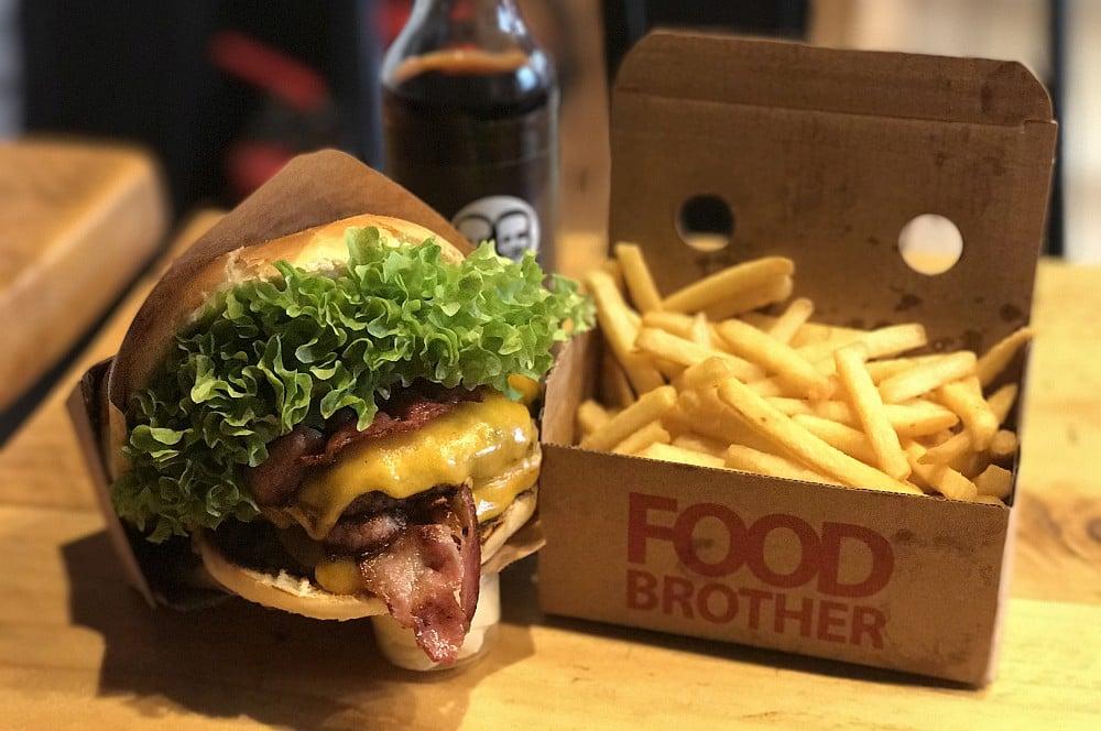Food Brother food brother-Food Brother Burger Dortmund 05-Food Brother Burger Dortmund im BBQPit-Test