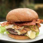 brie burger-Brie Burger mit Feigen 05 150x150-Brie Burger mit Feige und Bacon