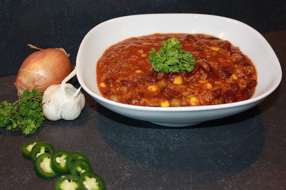 Chili con Carne aus dem Dutch Oven chili con carne-Chili con Carne Dutch Oven 04-Chili con Carne aus dem Dutch Oven