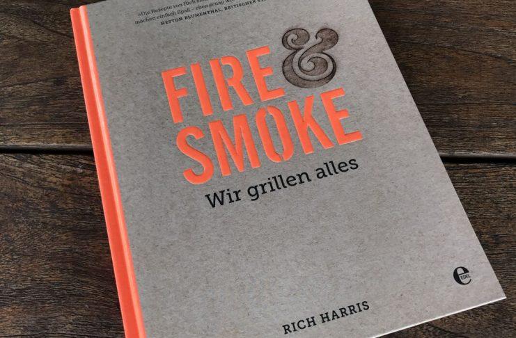 Rich Harris Buch