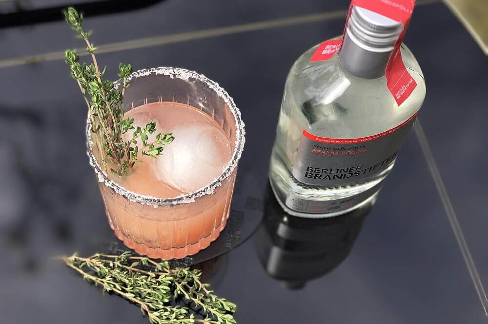 Summerthyme in Berlin summerthyme in berlin-Summerthyme in Berlin Berliner Brandstifter Vodka 04-Summerthyme in Berlin – fruchtig-frischer Sommerdrink mit Vodka