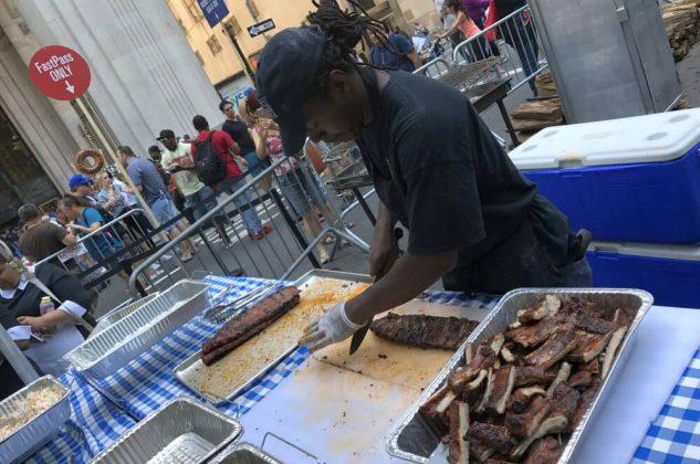 big apple bbq block party 2017-Big Apple BBQ Block Party 2017 New York 18 633x420-Big Apple BBQ Block Party 2017 in New York