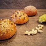 kartoffel-burger-buns-Kartoffel Burger Buns Broetchen 03 150x150-Kartoffel-Burger-Buns – softe Bürgerbrötchen mit Kartoffeln