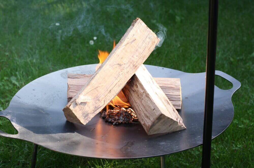 Petromax Feuerschale fs56  petromax feueranker-Petromax Feueranker fa1 06-Petromax Feueranker fa1 – Die multifunktionale Lagerfeuer-Kochstelle