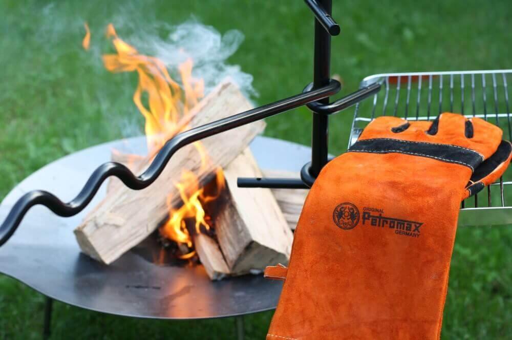 Petromax Feueranker petromax feueranker-Petromax Feueranker fa1 07-Petromax Feueranker fa1 – Die multifunktionale Lagerfeuer-Kochstelle