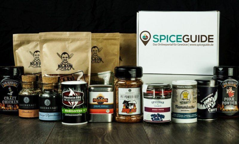 spiceguide-Spiceguide Onlineshop Gewuerze 800x481-Spiceguide.de – Gewürzberater und Onlineshop für Gewürze