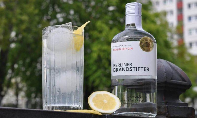gin fizz-GinFizz 800x481-Gin Fizz – der erfrischende Cocktail-Klassiker