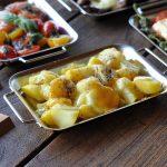 grillen mit grillpfännchen-Grillen mit Grillpf  nnchen 06 150x150-Grillen mit Grillpfännchen – Kleine Snacks und Raclette vom Grill