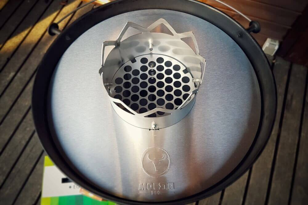 Moesta Wok'n BBQ Moesta Wok'n BBQ im Test – So wird der Kugelgrill zum Wok!-moesta wok'n bbq-MoestaWOKnBBQ 01