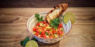 Mexikanische Salsa