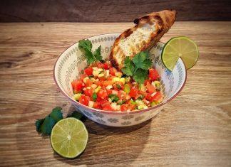 Mexikanische Salsa bbqpit-Pico de Gallo 324x235-BBQPit.de das Grill- und BBQ-Magazin – Grillblog & Grillrezepte