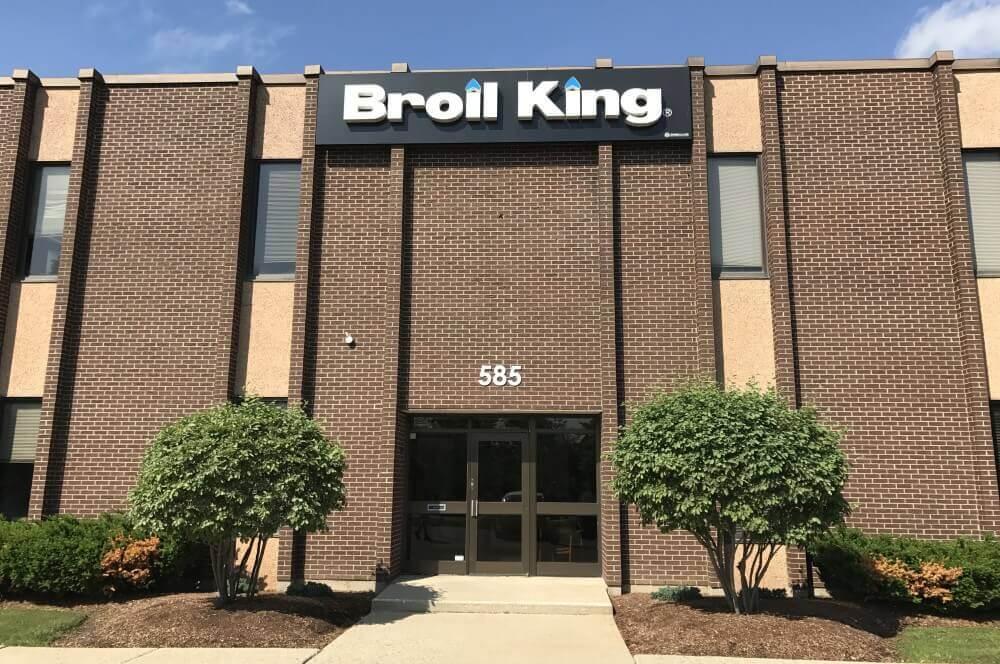 Broil King Waterloo Ontario Zu Besuch bei Broil King in Kanada-broil king-Broil King Kanada Ontario 01