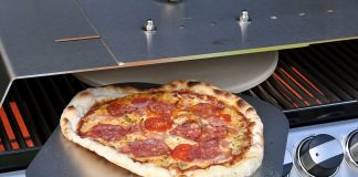 Moesta Pizzacover