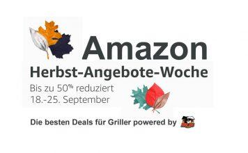 Amazon Herbst-Angebote-Woche 2017 Über BBQPit-memyself bbqpit-Amazon Herbst Angebote Woche 2017 356x220