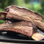 Rinderrippchen beef ribs-Beef Ribs Rinderripchen Texas Style 150x150-Beef Ribs – Texas Style Rinderrippchen