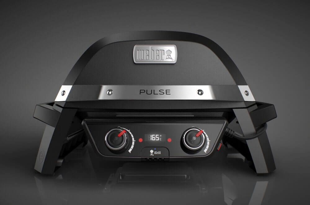 weber pulse smartgrill alle infos zum innovativen. Black Bedroom Furniture Sets. Home Design Ideas