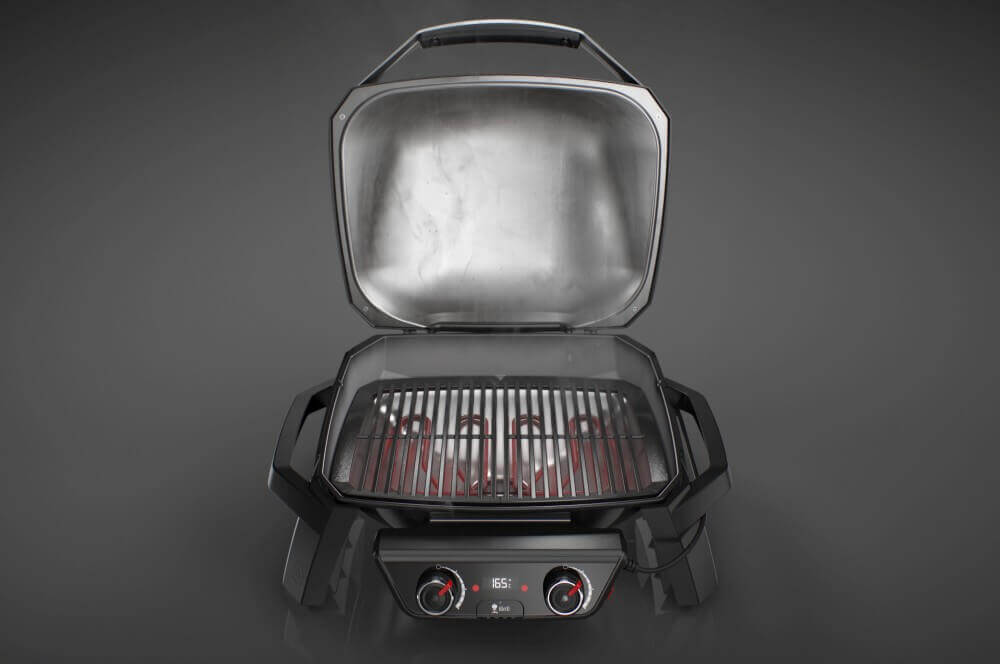 weber pulse smartgrill alle infos zum innovativen lifestyle grill. Black Bedroom Furniture Sets. Home Design Ideas