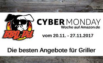 Amazon Cyber Monday Woche 2017 memyself bbqpit-Amazon Cyber Monday Woche 2017 356x220-Über BBQPit