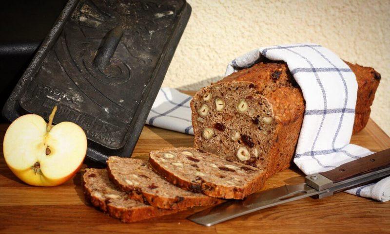 apfel-nuss-brot-Apfel Nuss Brot 800x481-Apfel-Nuss-Brot mit Cranberries und Nüssen