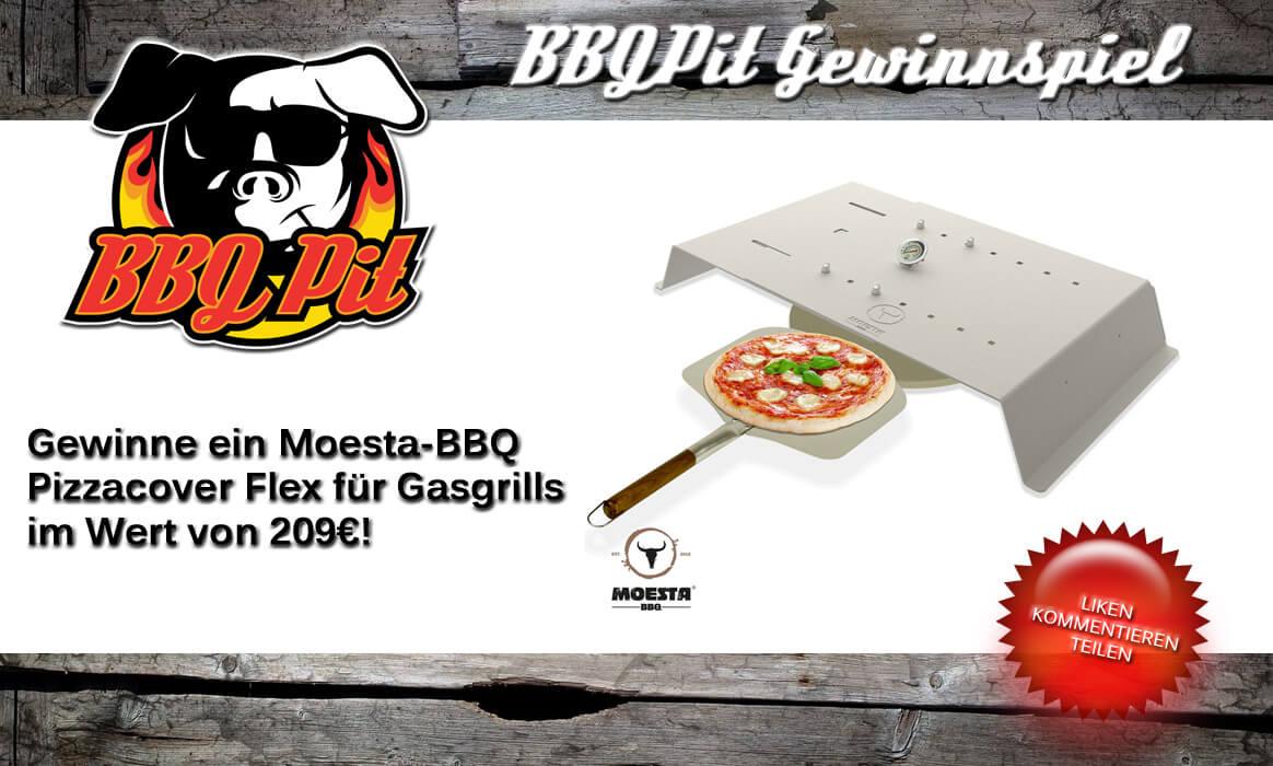 gewinne ein moesta-bbq pizzacover flex-Gewinnspiel MoestaBBQ Pizzacover-Gewinne ein Moesta-BBQ Pizzacover Flex im Wert von 209€