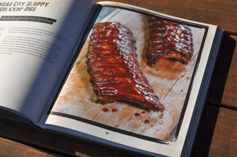 Let it smoke Ribs let it smoke-Let it smoke Buch Heel Ted Aschenbrand 03-Let it smoke – Die Welt der Raucharomen für jeden Grill